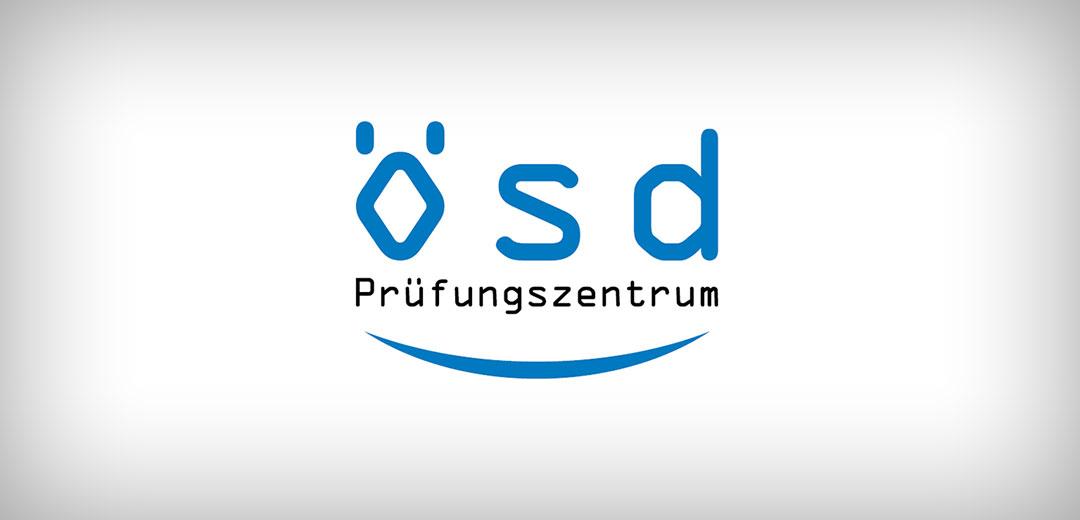 Almanca Sınav Merkezi ösd Resmi Sınav Merkezi